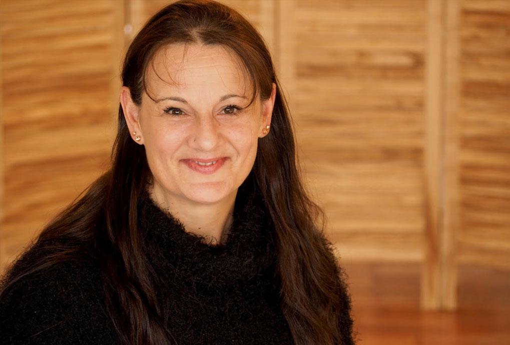 Annamarie Lazarenko